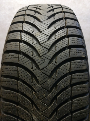 Riepas R-16-205-55-Michelin Alpin A4 (6.0mm)