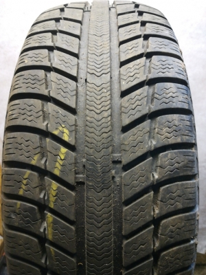 Riepas R-16-205-55-Michelin Primacy Alpin PA3 (6.0mm)