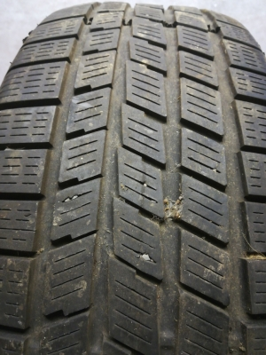 Riepas R-16-205-55-Pirelli Winter 210 Snowsport (4.5mm)