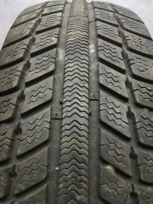 Riepas R-16-205-55-Michelin Primacy Alpin PA3 (5.5mm)