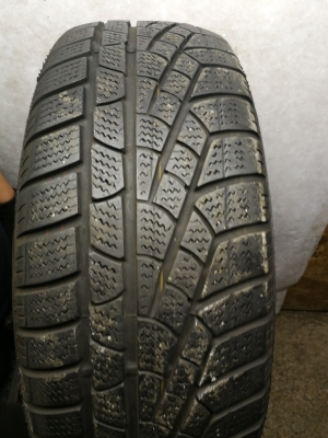 Riepas R-16-205-55-Pirelli sotto zerro winter 210 (7.0mm)